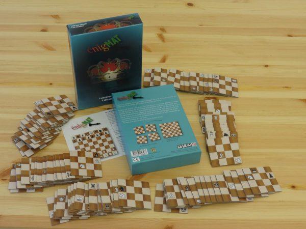 jeu enigmat