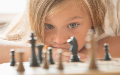 A l'école , la réussite par les échecs Par Amandine Hiroux