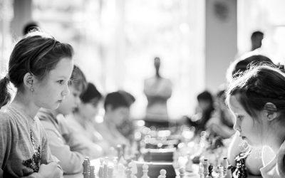 Comment apprendre les échecs à 6 ans ?